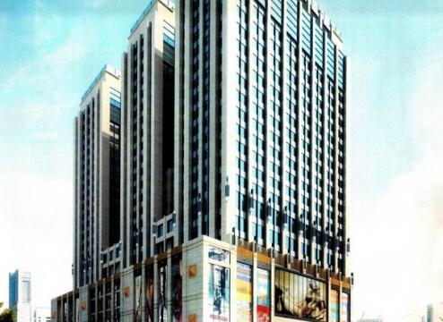 武汉国际金融广场